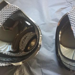 Irish crystal repairs